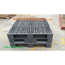 Pallet 1200x1200x160 mm