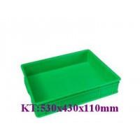 Plastic box HS006