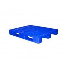 Pallet nhựa 1200x1000mm (tải động-tải tĩnh: 1-4 tấn) PL11LK
