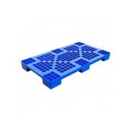 Pallet nhựa 1000x600x100mm PL327